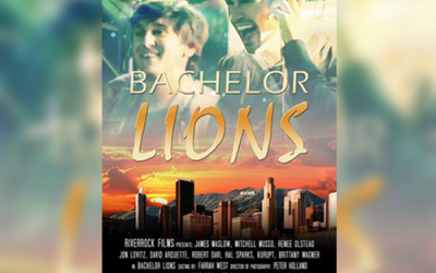 Just in: Bachelor Lions will be screening at American Film Market (AFM) on November 7th & 12th